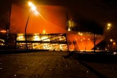 Agora-theater-Lelystad